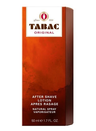 Tabac Aftershave Spray 50Ml Renksiz